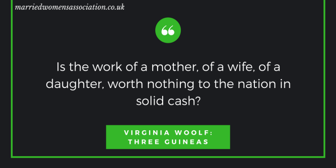 Virginia Woolf (1)